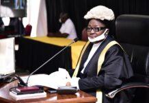Ugandan MP tests positive for COVID-19