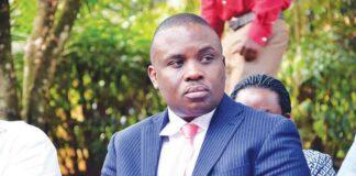 Who is Ssalongo Erias Lukwago
