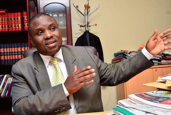Justice Lydia Mugambe declared Lukwago's impeachment illegal