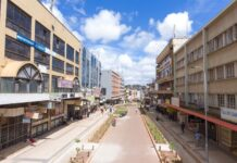 kcca issued certificates to 113 arcades