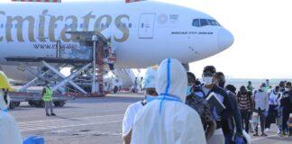 stranded ugandans abroad from july