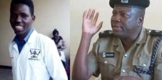 the killing of Emmanuel Tegu
