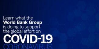 world bank support uganda in coronavirus LEARN