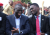 Besigye's decision not to stand for Presidency in 2021