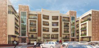 Fakhruddin Properties Bella Rosa Homes