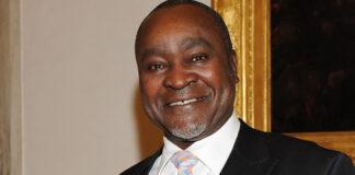 Who is Gilbert Balibaseka Bukenya?