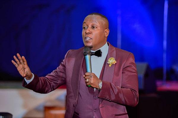 Joseph Kabuleta is a Ugandan pastor