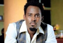 Maurice Kirya biography