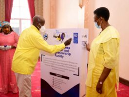 Museveni youth to fight unemployment