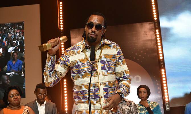 Navio wins Best hip hop artist HiPipo