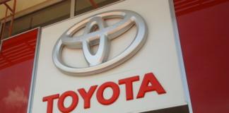 Toyota Uganda Staffs Test Positive