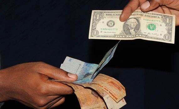 Uganda Shilling strengthen against dollar