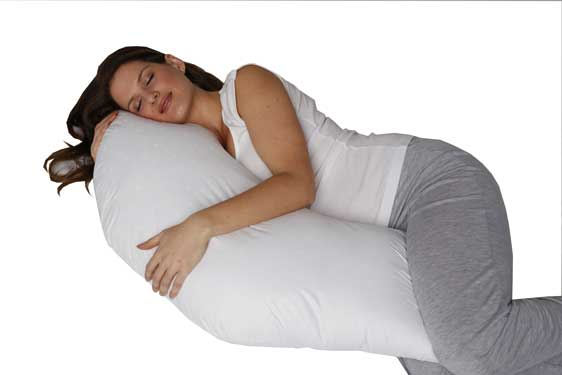 Why Should You Use A Pregnancy Pillow?