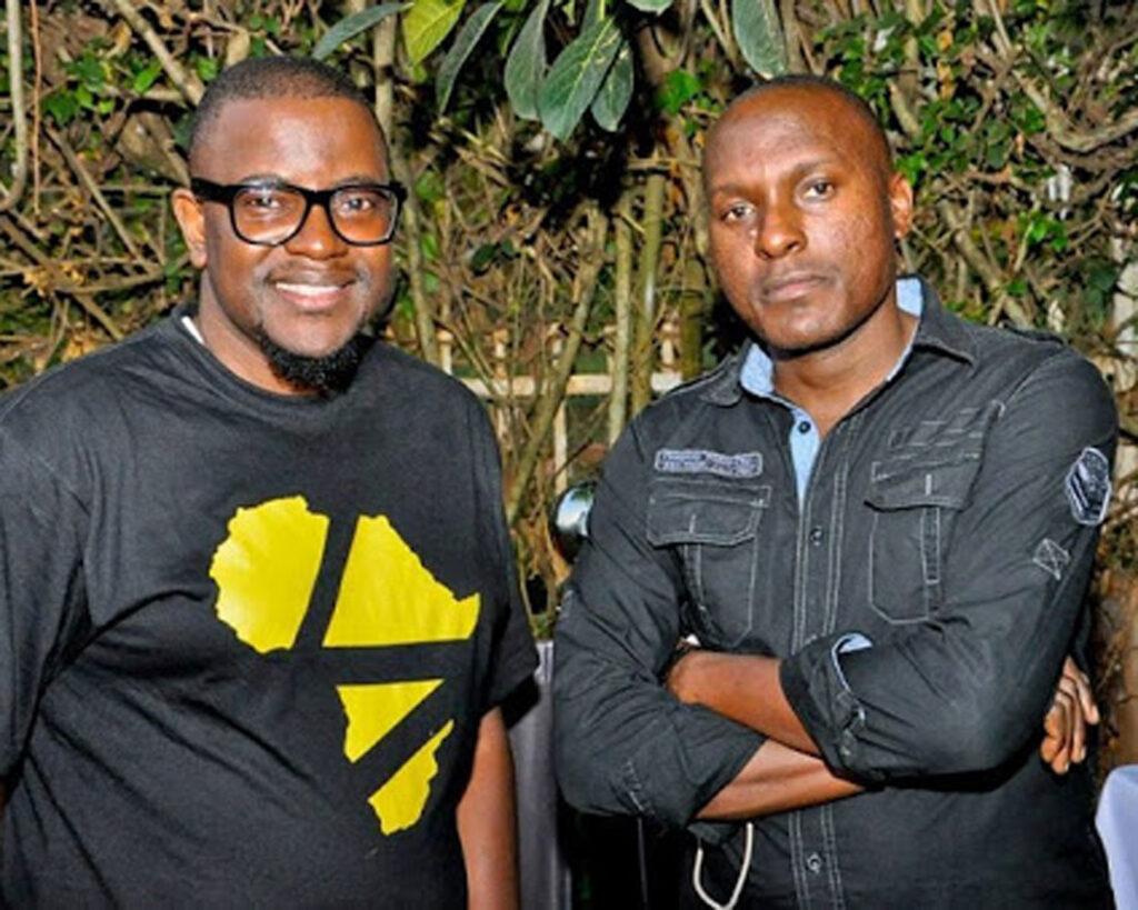 Benon Mugumbya Swangz Avenue is among the biggest record