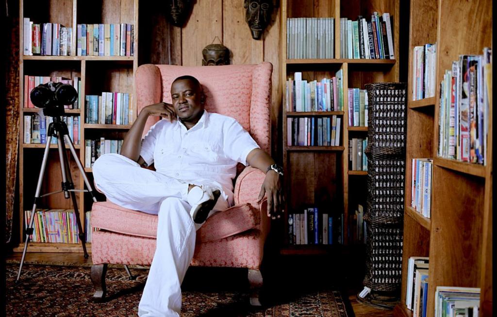 Benon Mugumbya biography