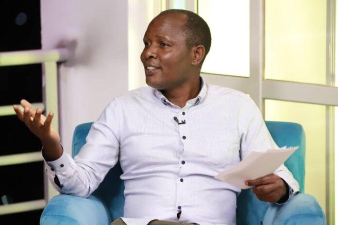 Charles Rwomushana became guild president