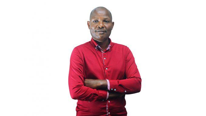 Charles Rwomushana biography