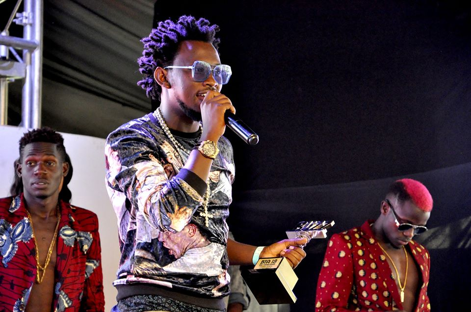Levixone songs such as Chikibombe