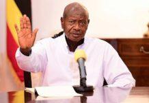 Museveni is a Munyarwanda tribe