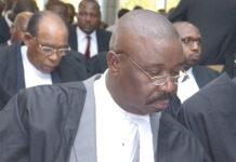 Mwesigwa Rukutana granted bail