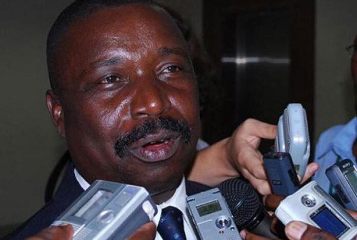 Mwesigwa Rukutana wins Rushenyi County