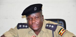 Police Block Bobi Wine's NUP Meeting