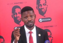 bobi wine academic documents age