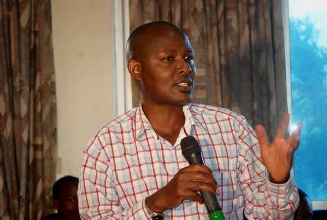 rwomushana arrested