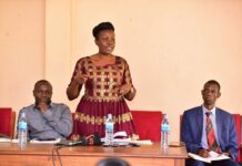 minister nabakooba dismisses school reopening