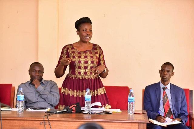 minister nabakooba dismisses school reopening