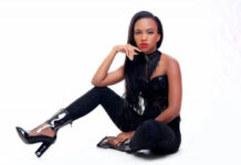 Sheila Gashumba biography