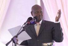 covid-19 cure president museveni