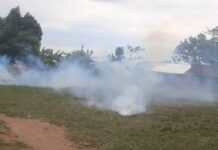 fred enanga teargas clan members2