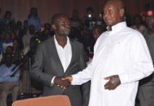 mayinja tells ugandans vote museveni