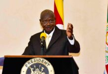 museveni vote rigging shameful