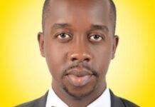 Kyagulanyi endorses Dr Ayume Charles