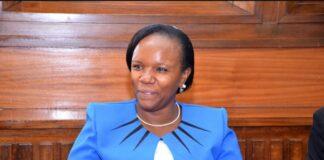 Nandala Mafabi expelled Ingrid from FDC