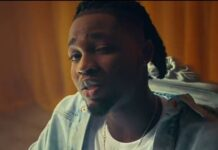Nigerian Musician Omah Lay