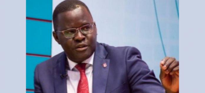 Why Police Arrested Nicholas Opiyo