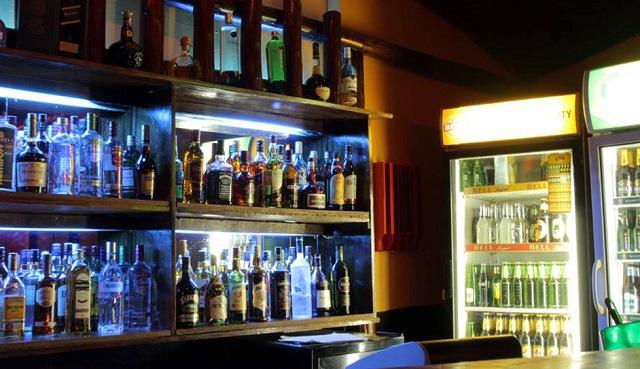 uganda lifting lockdown bars music
