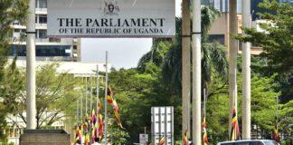 uganda mps shs300 million car