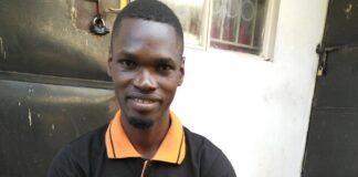 Alex Isooba How e-commerce is bridging the unemployment gap