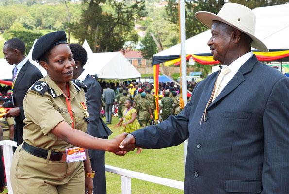 judith nabakooba uganda police