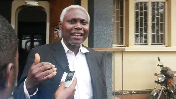 Who is Pastor Moses Solomon Male?