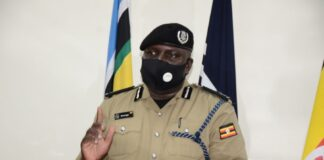 uganda police Attack on Petrol Stations