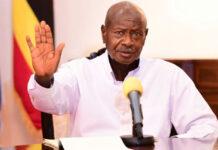 Museveni Sues Daily Monitor