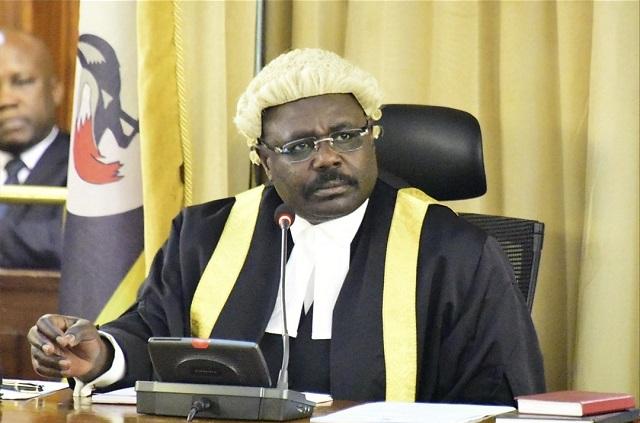 Oulanyah Takes on Kadaga