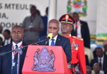 Tanzania to Mourn President Magufuli