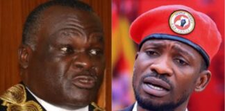 bobi wine Any Fines for Withdrawing Petition