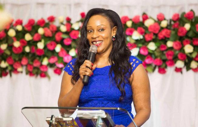 Who is Pastor Jessica Kayanja?